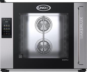Пекарский шкаф UNOX XEFT‑06EU‑EMRV