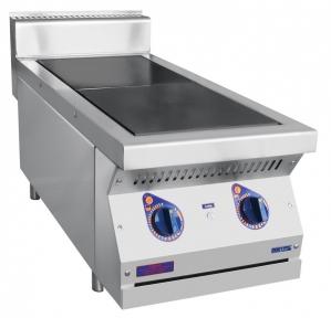 Плита электрическая двухконфорочная без жарочного шкафа ЭПК-27Н