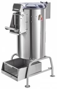 Машина картофелеочистительная МКК-300-01 Cubitron