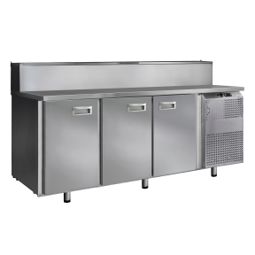 Стол холодильный для пиццы СХСпц-700-3