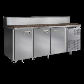 Стол холодильный для пиццы СХСпцг-700-3