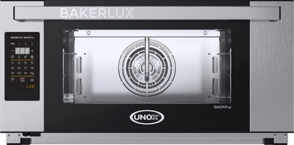 Пекарский шкаф UNOX XEFT‑03EU‑ELDV