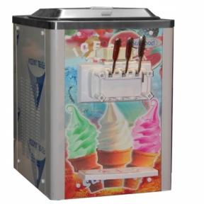 Фризер для мягкого мороженого BQ316М