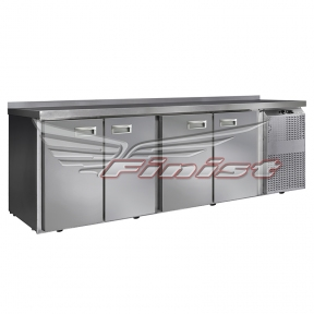 Столы холодильные СХСуо-700-4