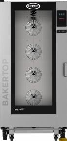 Пекарский шкаф UNOX XEBC‑16EU‑E1R