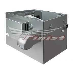 Жироуловители канализационные с электрическим приводом ЖКПп
