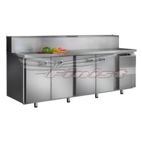 Стол холодильный для пиццы СХСпц-700-4