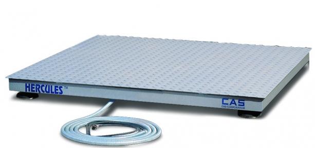 Весы платформенные CAS 2HFS 1515