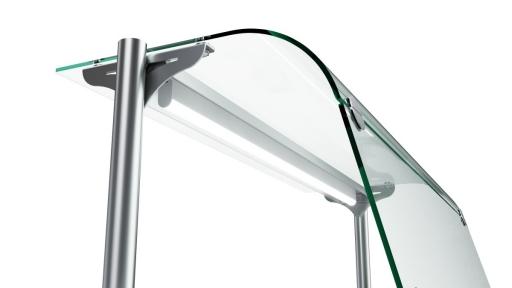 Электрический мармит кухонный 2-х блюд ЭМК-70Х-03