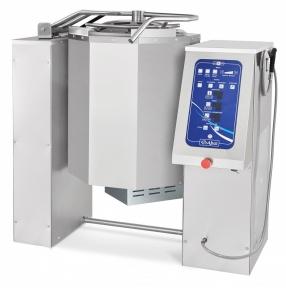 Котел пищеварочный электрический с функциями опрокидывания КПЭМ-60-ОМ2