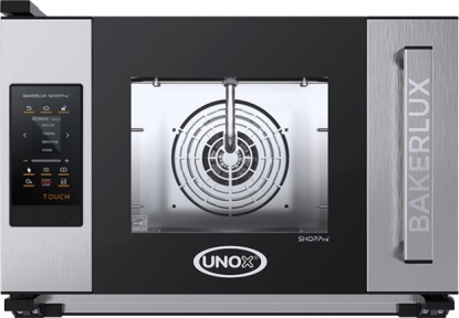 Пекарский шкаф UNOX XEFT‑03HS‑ETRV