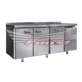 Стол холодильный СХС-600-2/2