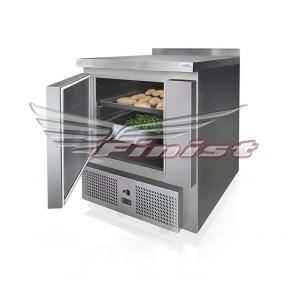 Кондитерский холодильный стол КСХСн-750-1