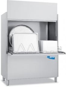 Посудомоечная машина для мойки котлов RIVER 298