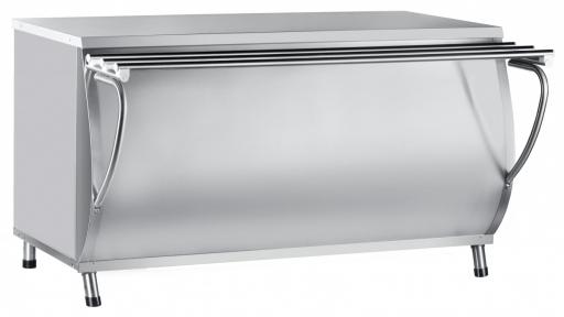 Прилавок для горячих напитков ПГН-70М-01