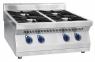 Плита газовая кухонная четырехгорелочная ПГК-47Н